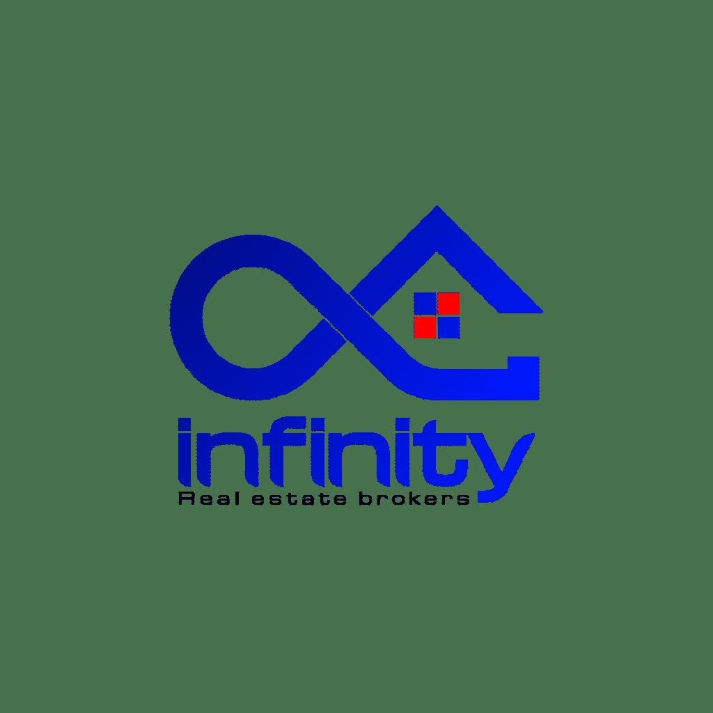לוגו אינפיניטי